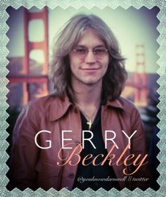 (1) Gerry Beckley - Twitter Search