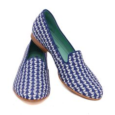 Volpe Loafers