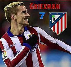 Atlético de Madrid-Getafe 2-0. 22-9-2015.