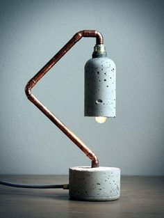 Recycled-Lamps-That-Are-Border-Line-Genius-37.jpg (600×796)