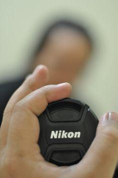 My Nikon 50mm / f1.8