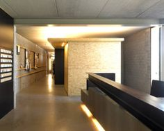 Bureau Newteam / Steinmetz De Meyer - STEINMETZDEMEYER architectes urbanistes