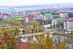 Тупик.Ru: Татарский городок*