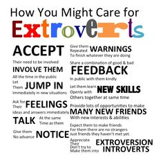 """Just balancing the perspective from """"Quiet"""" in our extrovert-obsessed world."""