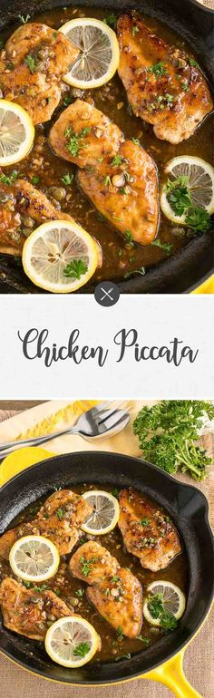Italian Chicken Picc