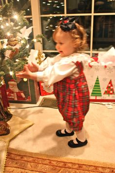 Nothing better than a Christmas baby!