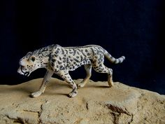 ce8d1a91d54 King Cheetah ( CollectA - Wild Life) - The Animal Toy Forum