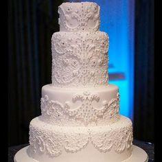 Wow, perfect Cinderella cake