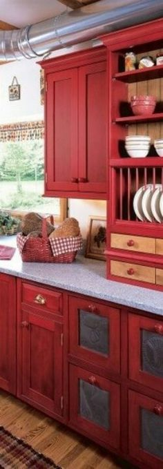 Painted Cabinets: 14 Reasons to Transform Yours Now