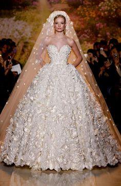 A 10 legcsodálatosabb menyasszonyi ruha, amiről kislányként álmodtunk - Nők…