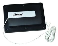 Linear DIY Home Automation: The Garage Door