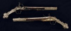 Ottoman Pistol