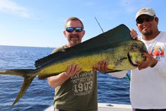 Deep Sea Sport Fishing