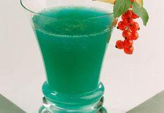 Cocktail bleu CaraïbeVoir la recette du Cocktail bleu Caraïbe >>