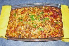 Pork Recipes 24 hour Schnitzelpfanne, a good recipe from the mushrooms category. Pork Recipes, Crockpot Recipes, Beef Skillet Recipe, Rabbit Food, Brunch Party, Vegetable Drinks, Easy Healthy Breakfast, Banana Bread Recipes, Healthy Eating Tips