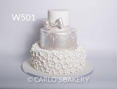 one of my favorites!!!  Carlo's Bakery - Modern Wedding Cake Designs