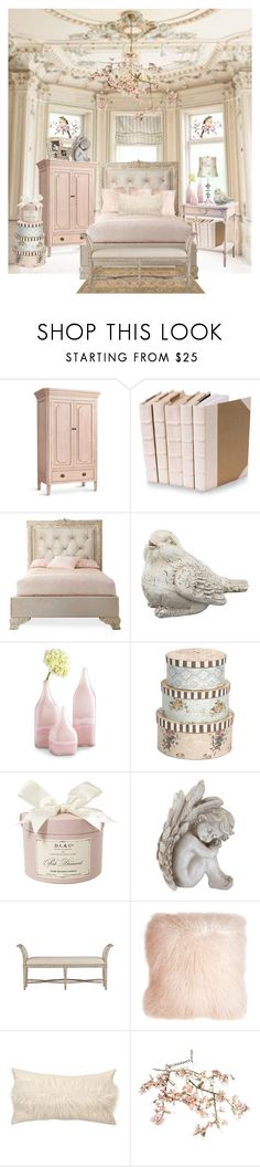 """""""Empty Ballroom"""" by terry-tlc ❤ liked on Polyvore featuring interior, interiors, interior design, home, home decor, interior decorating, Redford House, Decorative Leather Books, Maura Daniel and A&B Home"""