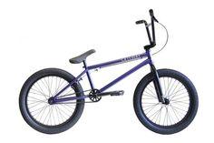 Cult Gateway BMX Bike Indigo