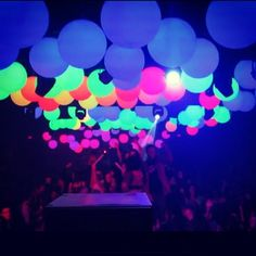 pinterest sweet 16 themes miami dance party | ... IDEAS ALSO ON THIS SITE: http://www.beau-coup.com/sweet-16-party