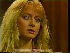 One Life To Live- Gabrielle & Tina Talk About Babyswitch 1989
