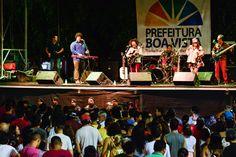 1ª Festa dos Pioneiros, de 8 a 11 de outubro de 2015, no Parque Municipal Germano Augusto Sampaio.   #EuAmoBoaVista #PrefeituraBoaVista #BoaVista #Roraima