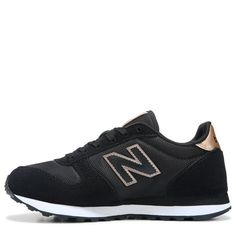 09fd4c21ea7 New Balance Women s 311 Jogger Shoes (Black) New Balance Outfit