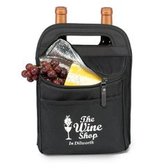 Shop at Deluxe for the Epicurian Wine & Cheese Kit that can be customized with your logo or personalized message. Order Epicurian Wine & Cheese Kit in bulk at wholesale prices today. The Wine Shop, Wooden Cheese Board, Promotional Bags, Wine Carrier, Wine Wednesday, Gifts For Wine Lovers, Wine Cheese, Wine Charms, Wine Cellar