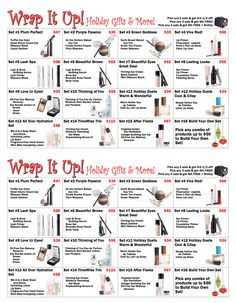 mary kay sales ideas | Mary Kay Gift Certificate