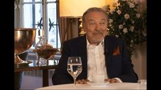 Karel je Gott (1/3) 2019 / Happy 80th Anniversary! Gott Karel, Anniversary, Film, Celebrities, Happy, Youtube, Music, Movie, Musica