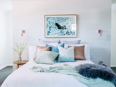 How to: Style 10 different areas of your home