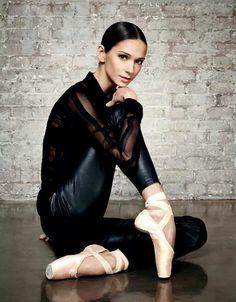 Polina Semionova ~ Beautiful Ballerina