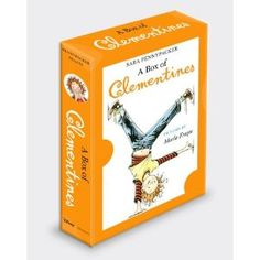 Box of Clementines, A (3-Book Paperback Boxed Set)