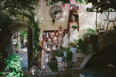 Wedding reception in Rethymnon Wine cellar - Enoteca Photographer : Graham Hodgetts Rethymno Crete, Wine Cellar, Graham, Wedding Reception, Clouds, Weddings, Table Decorations, Celebrities, Riddling Rack