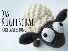 Das Kugelschaf, das etwas voluminösere Schaf auf der Weide. Durch seine übergroßen Hunger und Appetit auf Gras muss dieses Schaf ... mehr