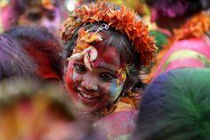 Joli (Holi) - Festival de los Colores - Taringa!