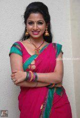 Akshara Menon Latest Stills