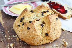This Irish Soda Bread is tender and just a little sweet. I searched for years for the best soda bread recipe and this is it!!!