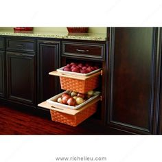 Pull-Out Rattan Basket-1