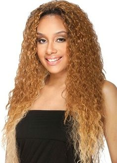 Model Model Equal Drawstring Full Cap Synthetic Wig Paradise $19.88