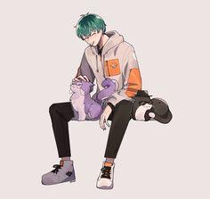 Anime Boys, Manga Anime, Cute Anime Guys, Anime Art, Cartoon Network Adventure Time, Adventure Time Anime, Tragic Comedy, Comedy Comedy, Comedy Quotes