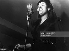 billie holiday | Billie Holiday Stock Photos and Pictures | Getty Images