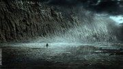 How to Turn an Ordinary Landscape into a Dramatic Moonscape