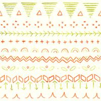 Jen Collins repeat pattern for iPhone/iPad on Repeat-X Repeat-Y