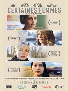 Quatre femmes font face aux circonstances et aux challenges de leurs vies respectives dans une petite ville du Montana, chacune s'efforçant à sa façon de s'accomplir.