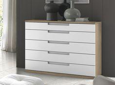 Room Ideas Bedroom, Bedroom Sets, Bed Design, House Design, Nursery Dresser, Chest Dresser, Media Cabinet, Tv Cabinets, Home Interior Design