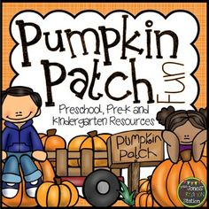 Pumpkin Patch: Presc