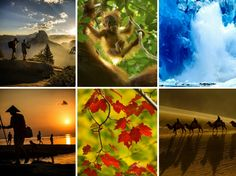 Amazing Instagram #photography from National Geographic photographers worldwide!!