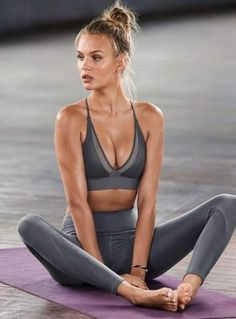 Best Ideas For Sport Outfit Gym Pants Victoria Secret Fitness Style, Yoga Fitness, Fitness Fashion, Fitness Diet, Fitness Workouts, Cardio Workouts, Workout Gear, Fitness Motivation, Sport Style