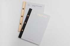 Editorial & Publication / Pure Design Consultancy
