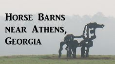 https://www.facebook.com/notes/athens-area-horse-community/athens-area-barns/1289681334415264  A list of equine / horse barns near Athens GA (Georgia) forboarding, lessons, training